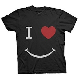 Classic-T-shirt-Design-I-love-NY