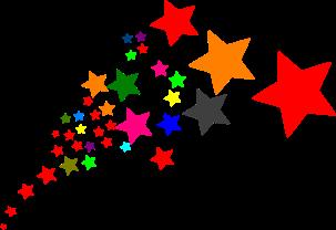 stars-shooting